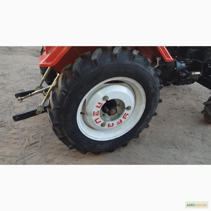 МТЗ 320 Беларус: преимущества и недостатки мини-трактора