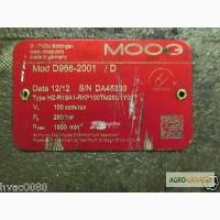 Ремонт гидронасоса Moog, Ремонт гидромотора Moog
