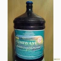 Органо-минеральное удобрение humiwave