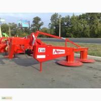 Польская косилка Z-169 (1, 65 м)