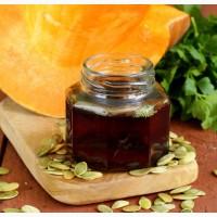 Олія з насіння габруза