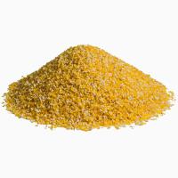 Продам крупу кукурузную 4