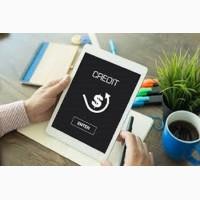 Кредит онлайн. Позика на карту онлайн
