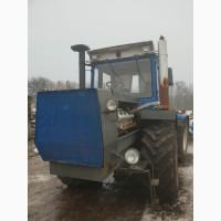 Трактор ХТЗ 17021 с Плугом оборотным навесным 5 корпусный ПОН-5/4 П