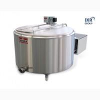 Танк охладитель молока новый Frigomilk G4 объемом 400 литров