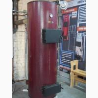 Твердотопливный котел длительного горения PlusTerm Standard 25 квт (на 200-300 м. кв.)