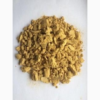 Жмых соевый протеин 41%