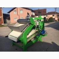 Машина для удаления косточек из вишни, сливы, абрикосов 1000 - 2500 кг/час