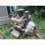 Двигатель на автомобиль ЗИЛ-130 в отличном состоянии после капремонта с гарантией