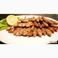 Рыба барабулька черноморская оптом и в розницу с доставкой по Украине