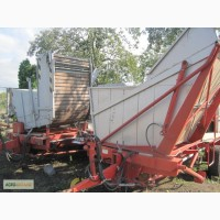 Картоплезбиральний мкомбайн SAMRO FARMER