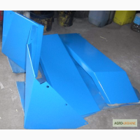 Крила задні МТЗ з закрилками(виробник Білорусія)