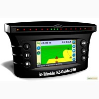 GPS агронавигация Trimble Ez-guide 250
