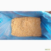 Кукуруза зерно суперсладкая бланшированная замороженная