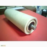 Ролик ф 75 мм (полимерный) (подшипники 6204)