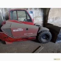 Продам погрузчик manitou SLT 415B