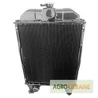 Радиатор водяного охлаждения МТЗ-1221, МТЗ-1222