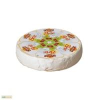 Закупаем сыр Камамбер, Бри, ДорБлю от 2-3 тонн каждую неделю
