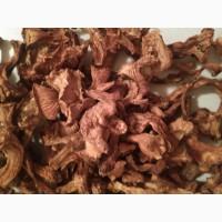 Гриби Лисичка сушені 3 сорт, 200 грн за 1 кг
