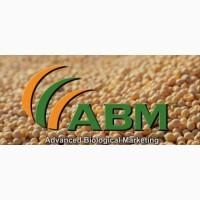 Інокулянти для сої - АВМ (USA) сухой и жидкий для обработки семян бобовых