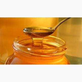 Продам мед акації опт