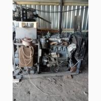 Продам дизель генератор АД-30 т400