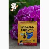 Кобальт-пчела 10 г Укрветбиофарм