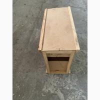 Ящики для перевозки пчёл, пчелопакетов. Хорошее состояние. Днепр.2000 штук. Как новые