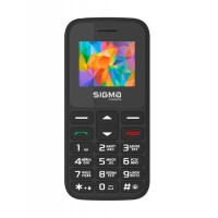 Мобильный телефон Sigma Comfort 50 HIT2020