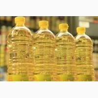 Продаж чистої 100% очищеної соняшникової олії