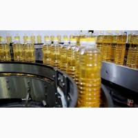 Продаем масло подсолнечное на экспорт