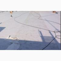 Капитальный ремонт и гидроизоляция мягкой кровли