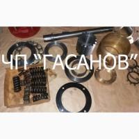 Запасные части к сепаратору высокожирных сливок Г9-ОСК