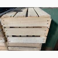Ящик деревянный ОПТ