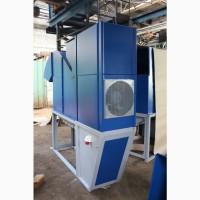 Сепаратор для очистки зерна АСМ-20. Акция