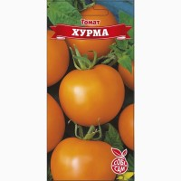 Семена томатов, сорт « Хурма»
