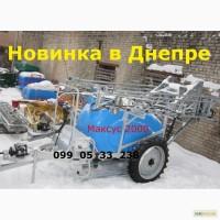 НОВИНКА в Днепре Максус 2000/18 Гидравлические крылья(оцинковка)усиленны е Продам новый ОП