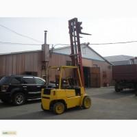 Вилочный погрузчик БАЛКАН-КАР, дизель 5 тон/высота 6метр-продажа/обмен