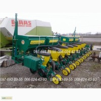Сеялка точного высева Харвест 540 Harvest 560