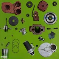 Продам запасные части пусковых двигателей ПД-8, ПД-10, П-350