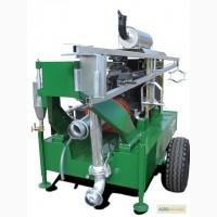 Мотопомпы Caprari для мин.удобрений