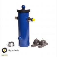 Гідравлічна електро установка на 12V або 24V PowerPack