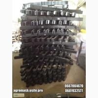 Рессора тракторного прицепа 2ПТС-4, 2ПТС-6