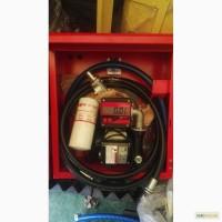 Топливораздаточная колонка (ТРК) для дизеля с электронным счетчиком