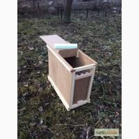 Продам тару під 4-ьох рамковий бджолопакет