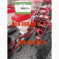 УПС-8 сеялка + сигнализация Нива-12 и АГРО-8Н = отличное качество и доступная цена