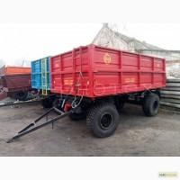 Причіп тракторний 2ПТС-6 (новий)