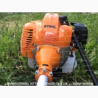Профессиональная Мотокоса Stihl FS 250 (Бензокоса, Триммер Штиль)