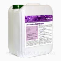 Микроудобрение Молибден - Молібден, листовая подкормка сои