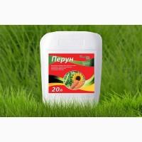 ПЕРУН (прометрин, 500 г/л) - селективний ґрунтовий гербіцид для захисту посівів соняшнику